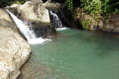 Air Terjun Tibu Tereng